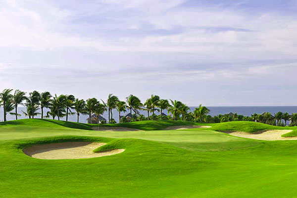 Vietnam Golf Experience 11 Days